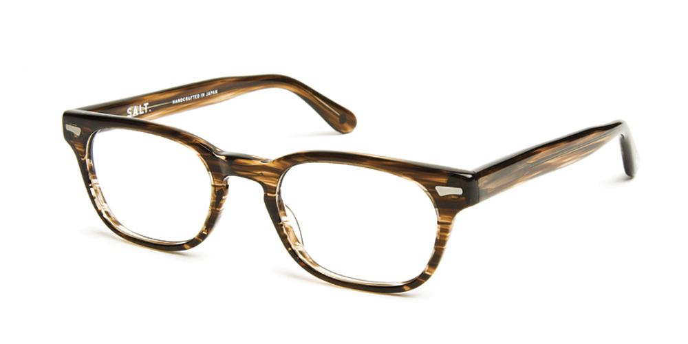 Designer frames by SALT